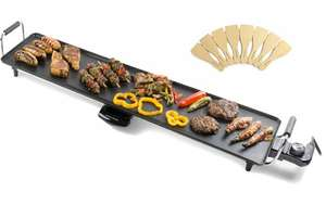 Andrew James XXL Teppanyaki Electric Table Grill £29.99 Delivered @ Andrew James