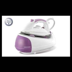Morphy Richards Steam Generation Iron £40 Morrisons Instore