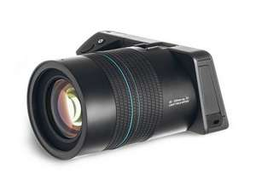 Lytro Illum Camera £260 creativebloq
