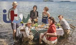ITV - The Durrells Screenings via Applausestore @ HydePark on Sat 2nd Apr 2016 - 12:30, 14:30 and 16:30 Now Fri. is Live for 12:30 only AND ALL SAT ones available again