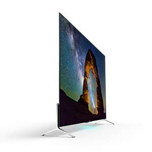 SONY KD55X9005CBU 4K ULTRA HD WITH ANDROID TV - EASTER WEEKEND SPECIAL! (EXTENDED) - £1050 @ AV Lounge