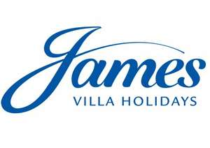 Half Price Sale On James Villas from £78.00pp (Based on 4 people with 7 nights stay)