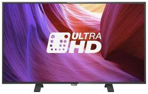 Philips 55PUT4900 55 - 4K - Freeview HD £399 @ Ebay / Argos - Free C&C (using code)