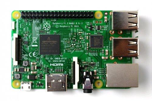 Raspberry PI 3 for £26.40 from ebay (The Pi Hut)