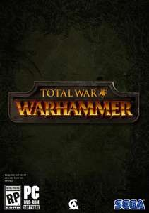 Total War: WARHAMMER  (Steam Key, Preorder,  INCLUDING The Chaos Warriors Race Pack DLC). £32.99 @ Games Planet