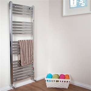 Various towel radiators up to 90% off @ Brooklyn Trading from £12.99 + delivery - see post