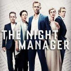 The Night Manager full series £4.99 SD or £6.49 HD @ bbc store using code