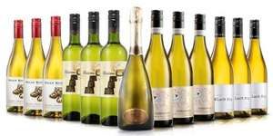 66% off 13 Bottles of Good Wine inc Bubbly. £52.99 Delivered From Virgin Wines via TravelZoo.
