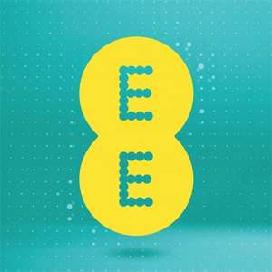 50GB Home 4G Broadband & 4G router with EE £30.11 p/m - 361.32