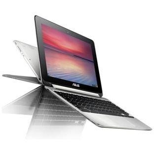 Asus Chromebook Flip Metal Body 4GB Ram 16GB HDD £174.99 @ Argos Ebay