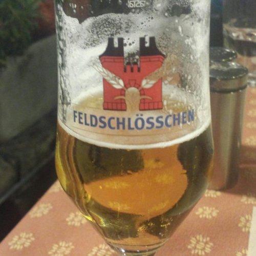 Feldschlosschen Lager 6 x 500ml bottles £3.50 @ Asda