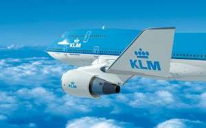London to Bangkok from £349 RETURN / London - Dubai from £283.81 Return @  KLM