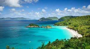 Flights to St Croix (Virgin Islands) Nov/December £293 @ Norweigan (From Copenhagen so add on sub £30 return flight)