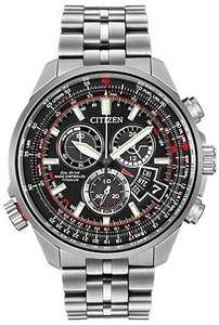 Citizen Chrono Time A.T Sport (Eco-Drive) Watch (BY0120-54E) £223.20 @ Amazon (also at BWC)