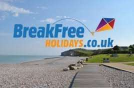 £15 pp break free holidays @ Break free Holidays (with codes from newspaper)