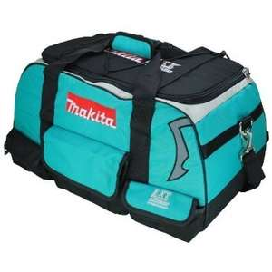 Makita 831278 - 2 tool bag for LXT400 £22.99 amazon deal of the day