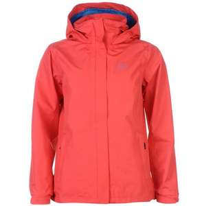 Helly Hansen Aden Waterproof Jacket Ladies Sportsdirect £30 + £4.99 instead of £99