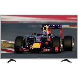 Hisense 55 Inch 4K Ultra HD Smart LED TV [3 USB / 4 HDMI / Smart] £499 @ Argos (+10% Quidco + Free £10 Voucher)
