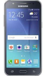 Samsung Galaxy J5 Only £12.50 A Month @ Talk Mobile
