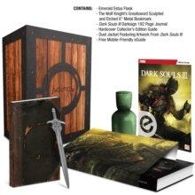 Dark Souls 3 Estus Flask Edition (Hardback) @ SpeedyHen