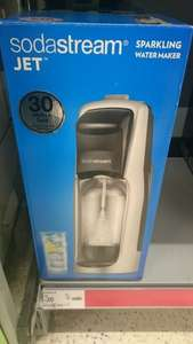 Sodastream Jet £20 @ Asda