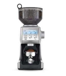 Sage by Heston Blumenthal the Smart Grinder Pro, 165 Watt - Stainless Steel at amazon.co.uk, £139.96