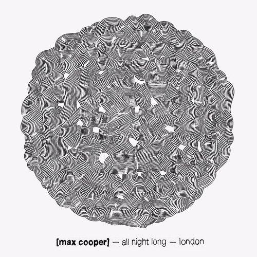 Max Cooper - Free MP3's - All Night Long Amsterdam + London