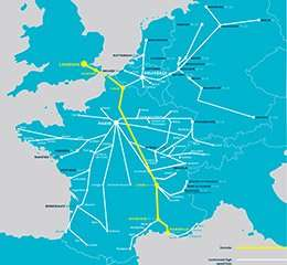 New Direct Fast Train Link to South of France in less than 5 Hours from SNCF for £44