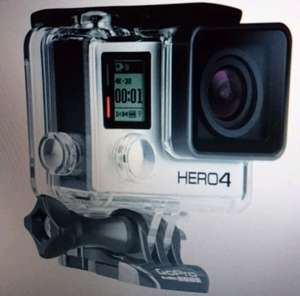 Up to £70 cashback on all GoPro cameras at Curry's with Quidco