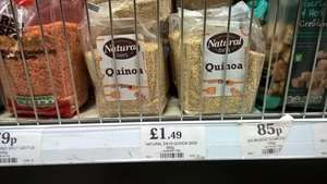 Quinoa 300g @ Quality save
