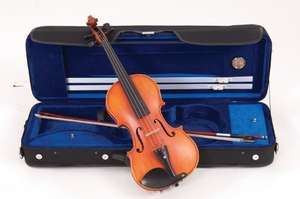 Antoni Symphonique Violin Outfit - Full Size  £92.99 Amazon incredible price only