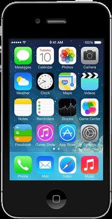 Apple iPhone 4s Refurb £89.99 @ O2