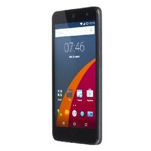 Wileyfox Swift Dual Sim-free 4G 16gb, 2GB ram Black  £99.99 @ Amazon