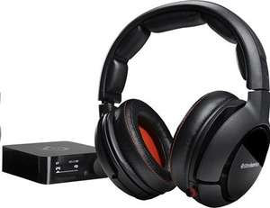 Steelseries Siberia 800 Wireless Gaming Headset £189.99 @ Box