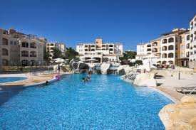 From Exeter (other airports available) 10 nights in Paphos, 4* spa hotel & transfers £195.60pp @ Alpha rooms