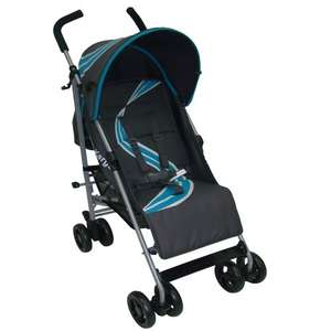 citi buzz stroller teal or berry £39.99 free delivery or c&c - babies r us