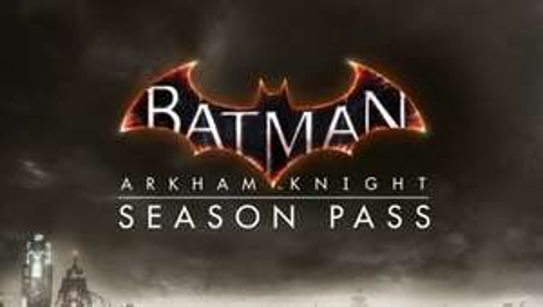 Batman Arkham Knight Season Pass Xbox.com US Xbox One