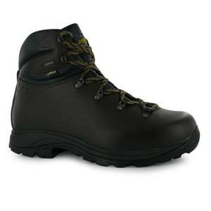 Asolo Leather walking boots size 45½ £47.99 inc Delivery @ sports direct