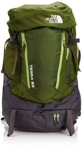 The North Face Terra 65 Backpack £83.02 @ Amazon