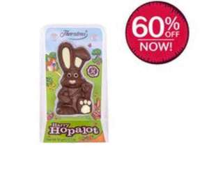 Thorntons Hopalot Bunny - £1 Thorntons Instore and online (but p&p would apply)