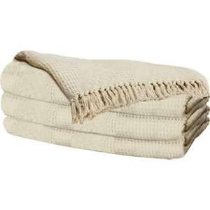 Various Cotton Throws/blankets Half price £7.49 @ Argos