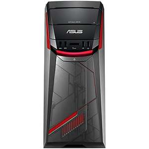 ASUS G11CB Desktop PC, Intel Core i7, 12GB RAM, 2TB -  £829.95 delivered @ John Lewis