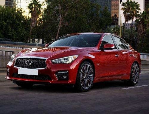 Infiniti Q50 4 Door Saloon 2.2CDI Executive Auto lease £2.4k+ 23months 8k mileage £6540 (inc VAT) @ Gateway2Lease