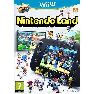 [Wii U] Nintendo Land - £11.50 - TheGameCollection