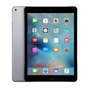 Apple iPad Air 2 Wi-Fi 64gb Refurbished - £359 @ Apple