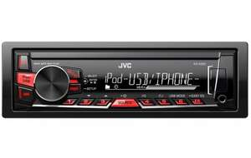 Ex-Display JVC KD-X220 Car Stereo £20 @ HALFORDS