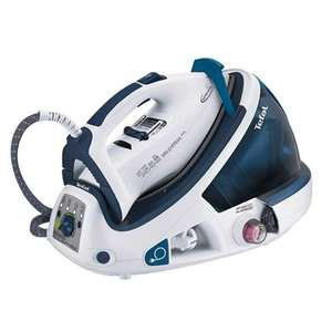 Tefal Gv8461 Pro Express Autoclean Steam Generator - Lowest Ever Price £80.75 @ SSEShop