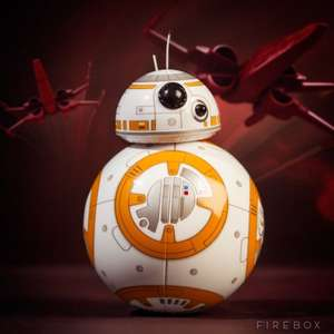 SPHERO BB-8 Droid  - £110.49 @ Firebox