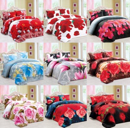 Various design superking bedding set £23.99 kingsize £19.99 Double £18.99 Single £17.99 @ imperialhomewarestyle Ebay Free delivery