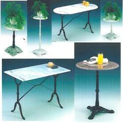 Clarke Marble Plant Stand & Marble Table from £3.59 order in store @ Machine Mart